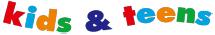 Logo Berlitz Kids and Teens